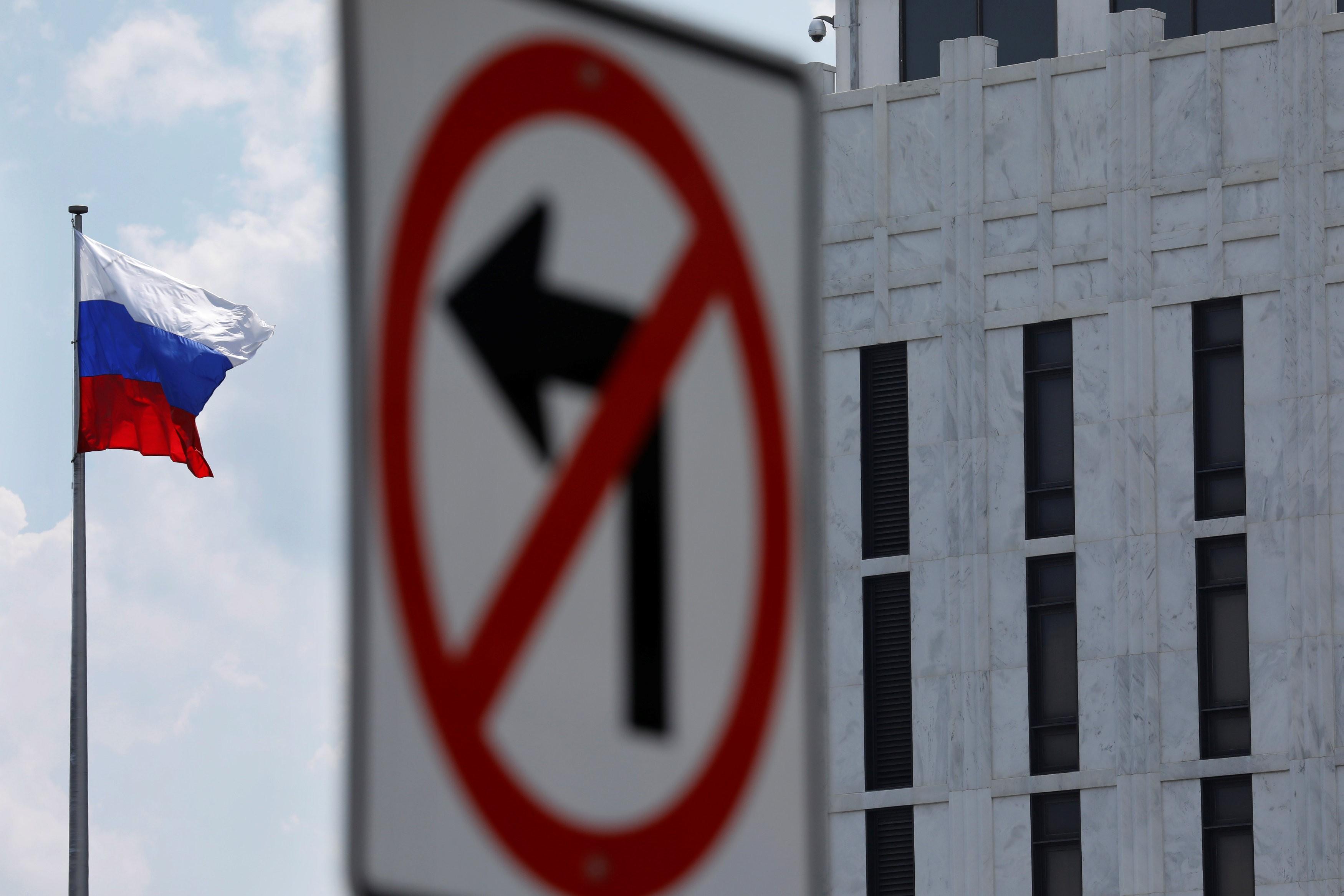 Russa é presa nos EUA acusada de trabalhar ilegalmente como agente do Kremlin