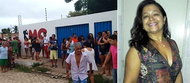 Suspeito de matar ex-namorada dentro de academia em Mossoró é preso