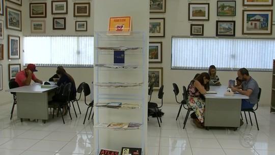 Bibliotecária cria projeto para incentivar a leitura em Guararapes