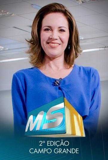 MSTV 2ª Edição - Campo Grande