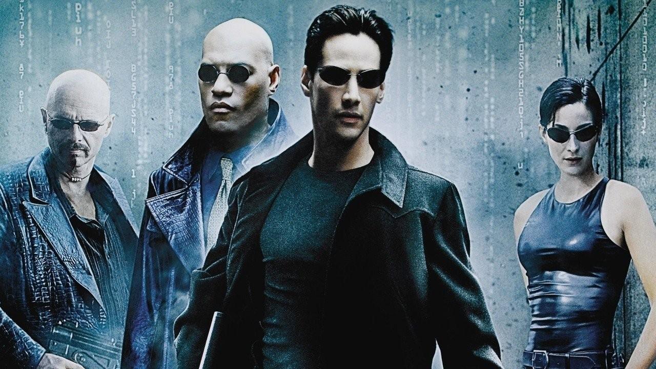 Como esquecer do visual, história e explosões de cabeça que matrix trouxe até nós?