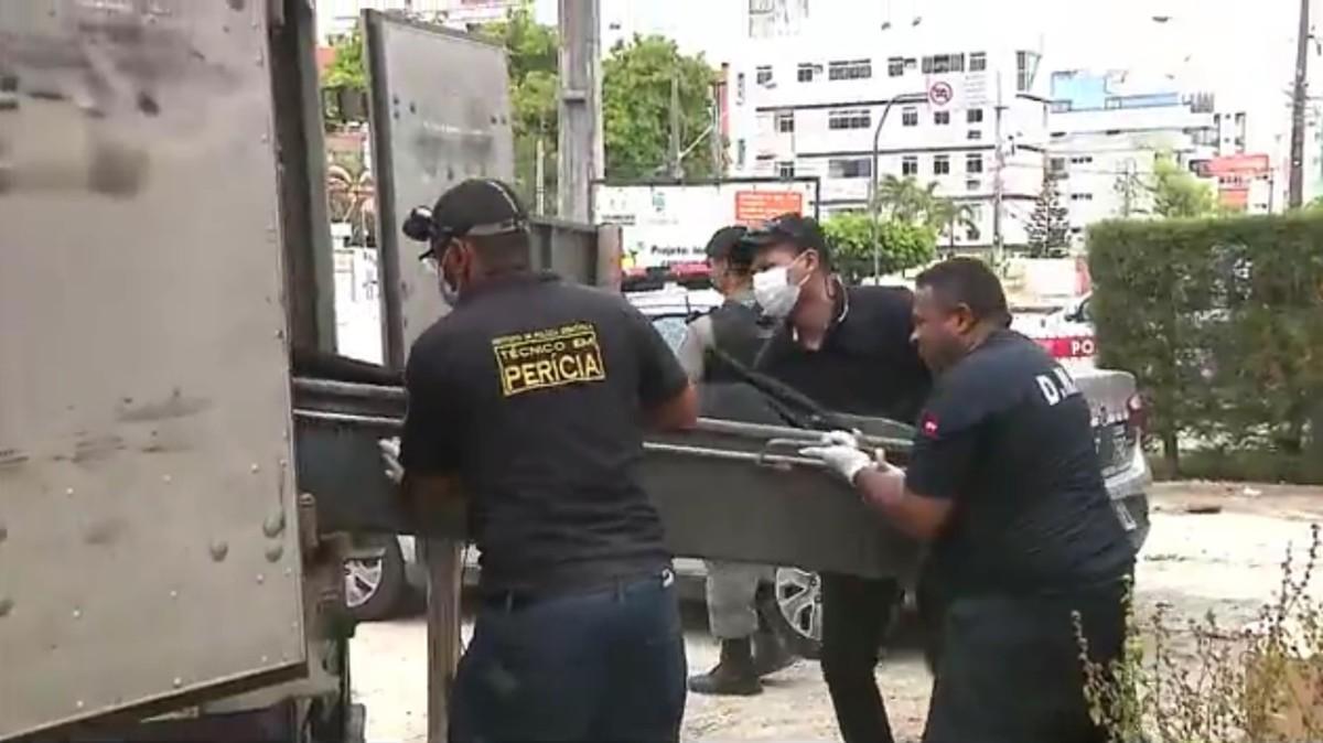 Morte de travesti em João Pessoa foi motivada por tráfico e não transfobia, diz polícia