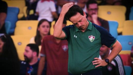Celso se diz injustiçado por Mário, descarta renúncia no Fluminense e diz não saber se volta ao futebol