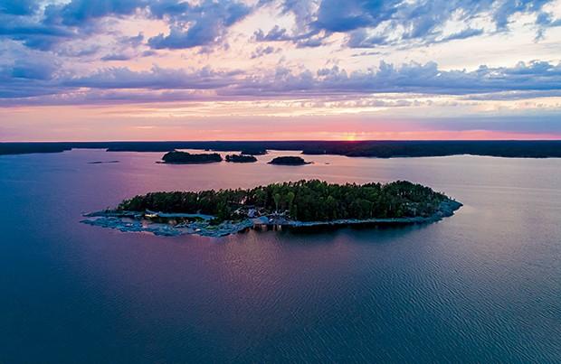 Ilha SuperShe (Foto: Micaela Werneck)