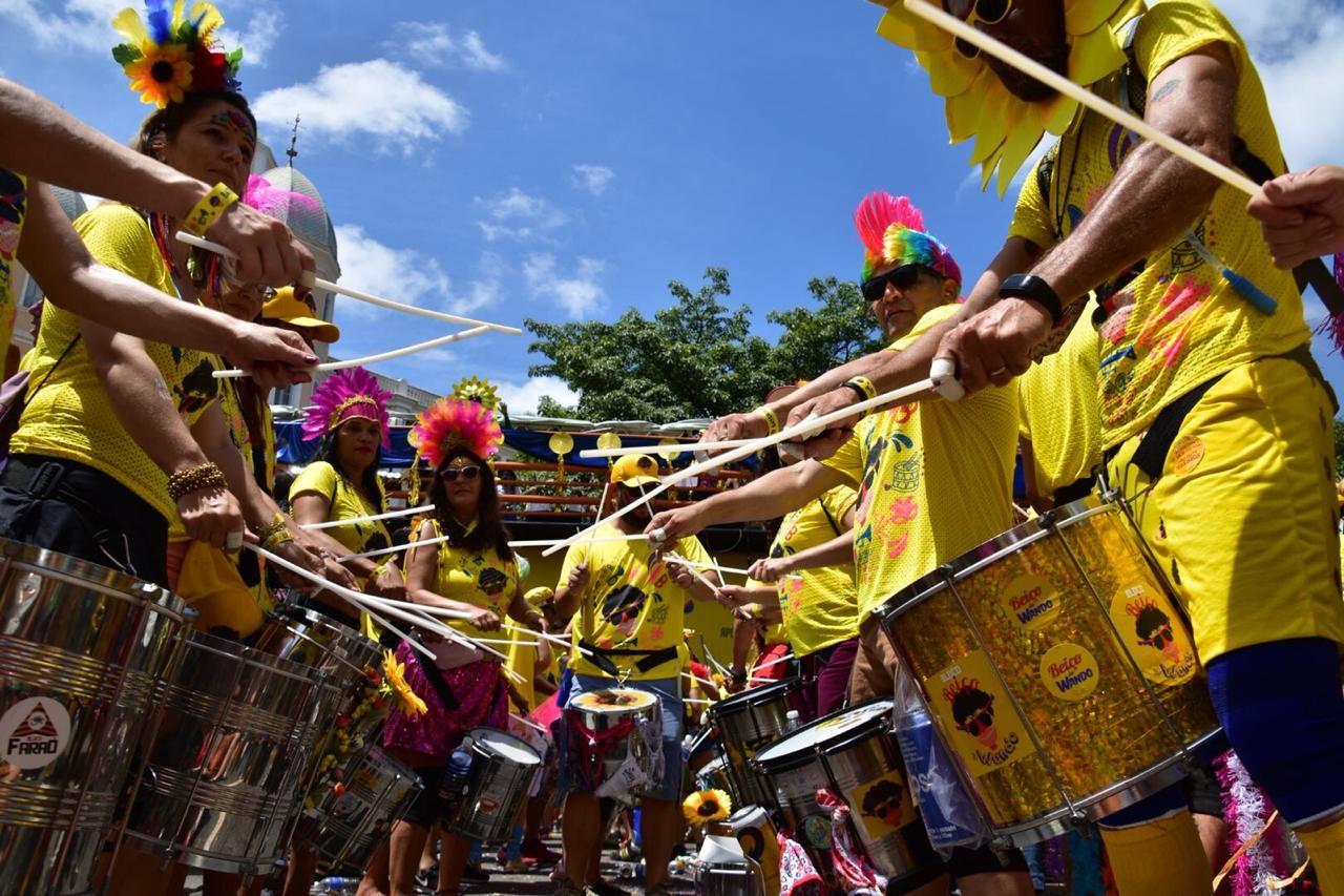 Carnaval 2020 em BH: veja a programação dos blocos neste domingo