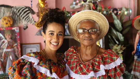 Reveja o Giro Sergipe sobre comunidades quilombolas