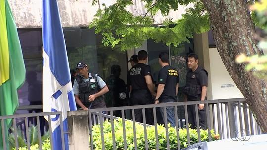 Áudios revelam suposta negociação de propina entre dono de posto e fiscal do Inmetro: 'Ajeita a parada aí'