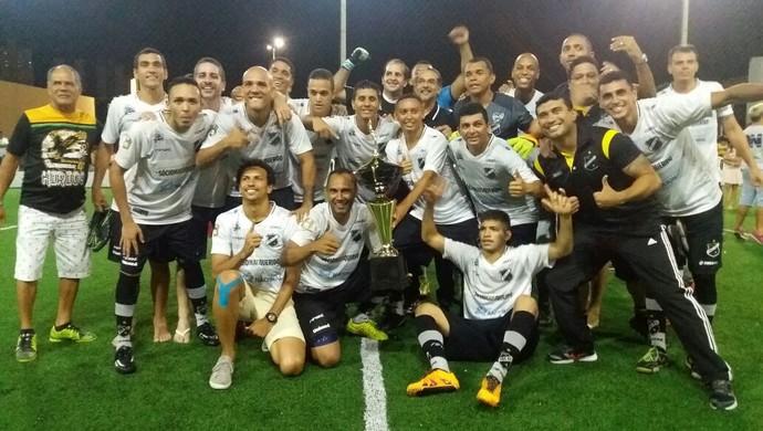 ABC - Futebol de 7 (Foto: Divulgação/ABC)