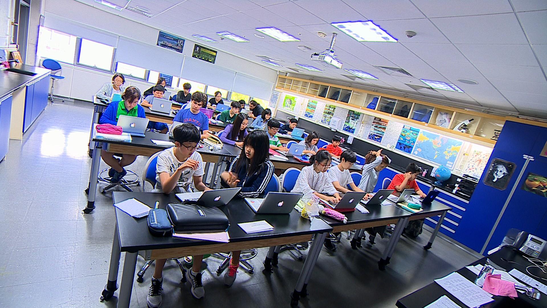 A 'reeducação' dos alunos norte-coreanos na Coreia do Sul - Notícias - Plantão Diário