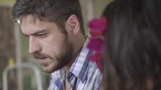 Ritinha surpreende Zeca: 'Vambora voltar pra Parazinho?'