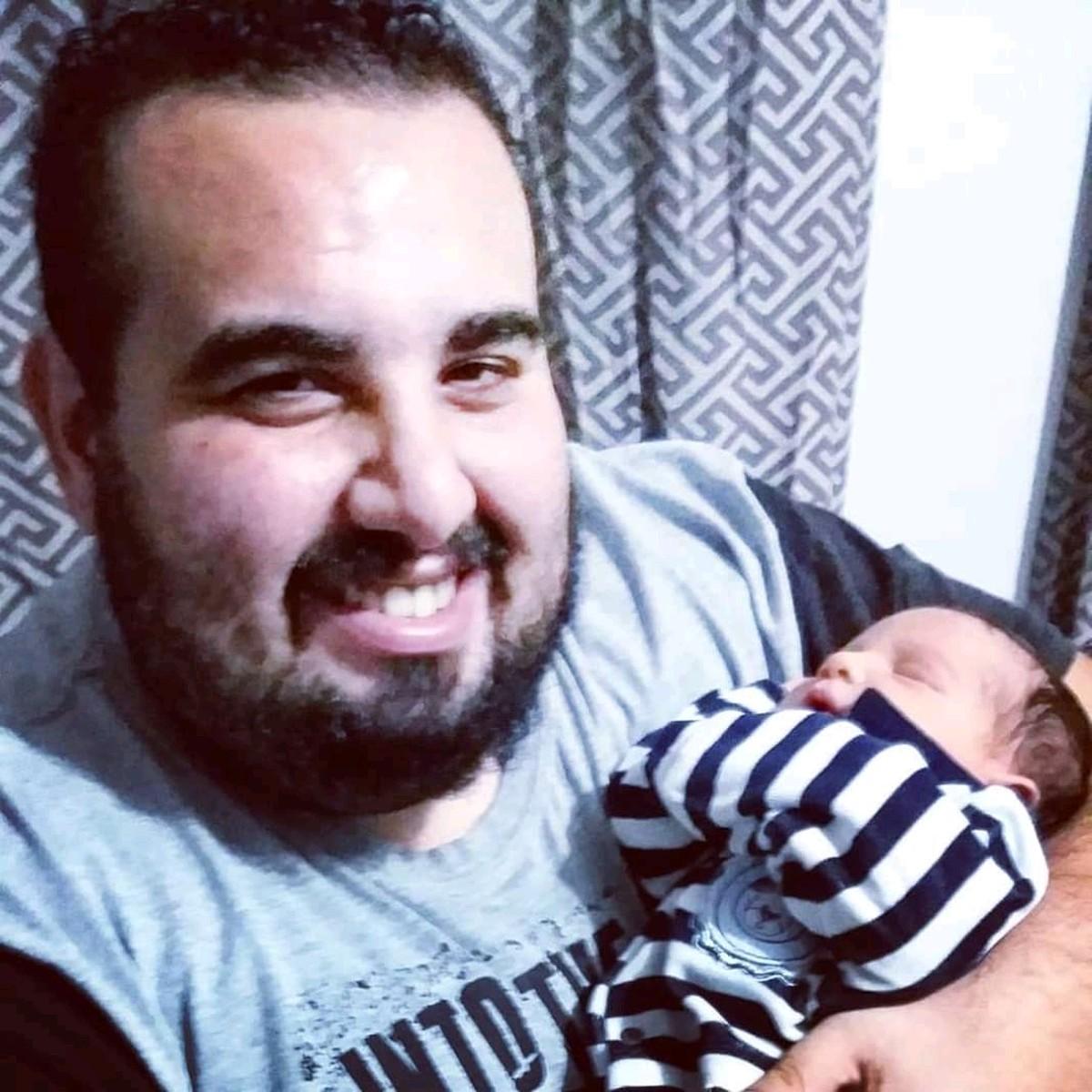 Vendedor de 27 anos morto por Covid-19 ficou menos 24 horas internado: 'Foi muito rápido', diz irmã