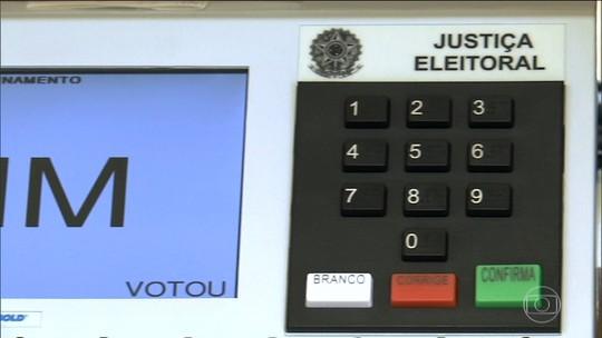 STF deve decidir nesta quarta-feira se quem teve título cancelado por falta de biometria poderá votar