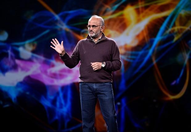 Shantanu Narayen, CEO da Adobe  (Foto: Divulgação)