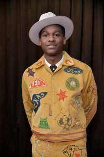 Leon Bridges (Foto: Getty Images)