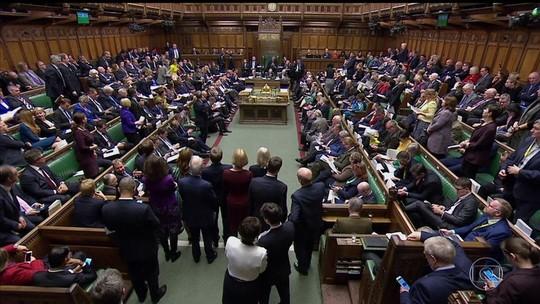 Reino Unido pode deixar o Brexit unilateralmente, diz Corte europeia