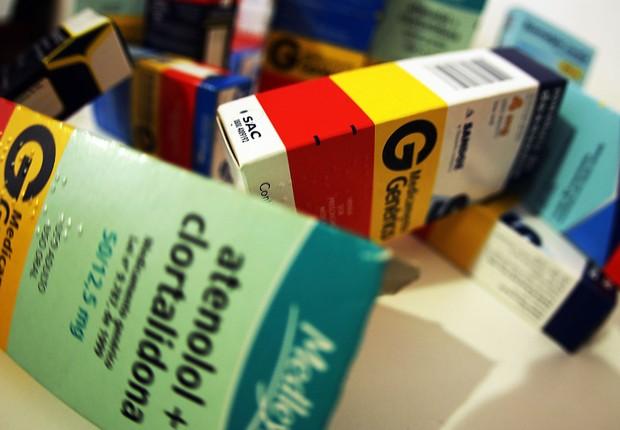 Remédios, medicamentos ; saúde ;  (Foto: Fernanda Carvalho/Fotos Públicas)