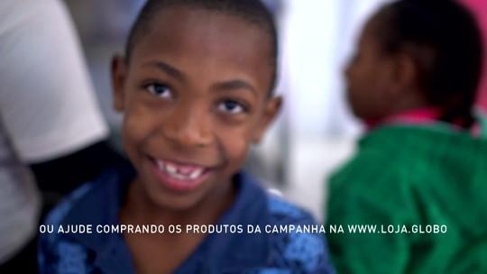 Conheça a ONG Pequena Casa da Criança e o brilho no olhar de quem trabalha na instituição