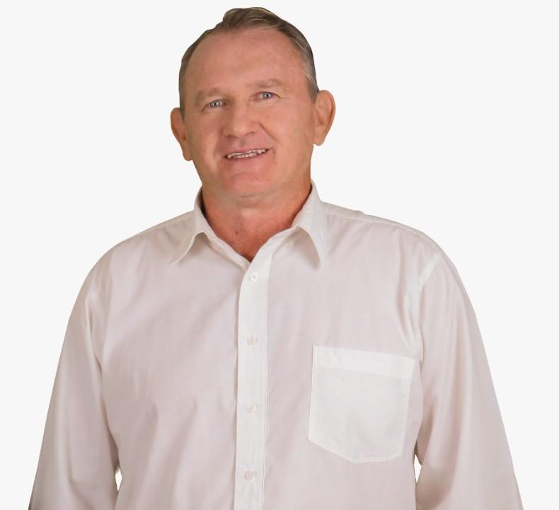 Vice assume Prefeitura de Buritis enquanto prefeito faz tratamento contra a Covid-19