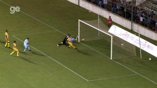 Brasiliense e Sobradinho se classificam e fazem final inédita no Candangão