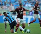 Grêmio x Flamengo pelo Campeonato Brasileiro | Reuters