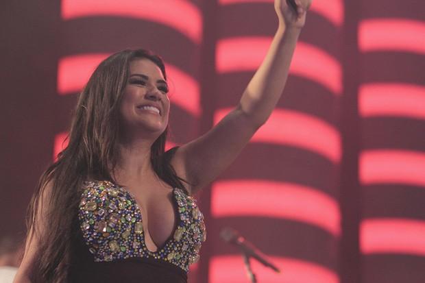 Simone (Foto: Vinícius Ramos/4COM)