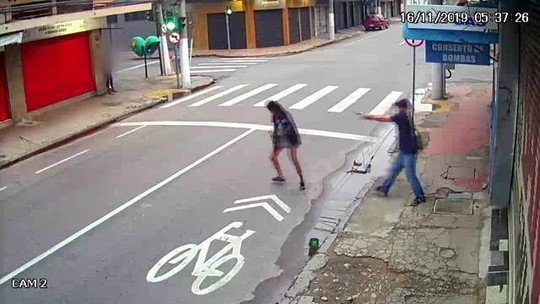 Homem é preso por matar moradora de rua em Niterói