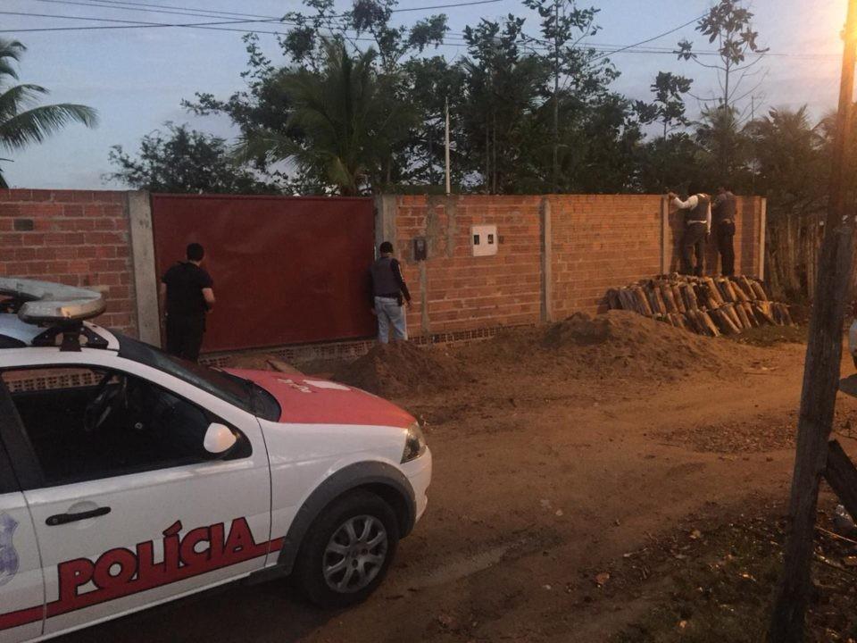Disque Denúncia da segurança pública de AL recebe mais de 16 mil queixas em menos de dois anos - Notícias - Plantão Diário