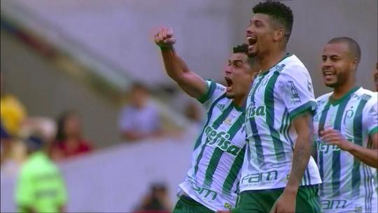 Análise: Palmeiras recupera força defensiva e cria identidade para a reta final