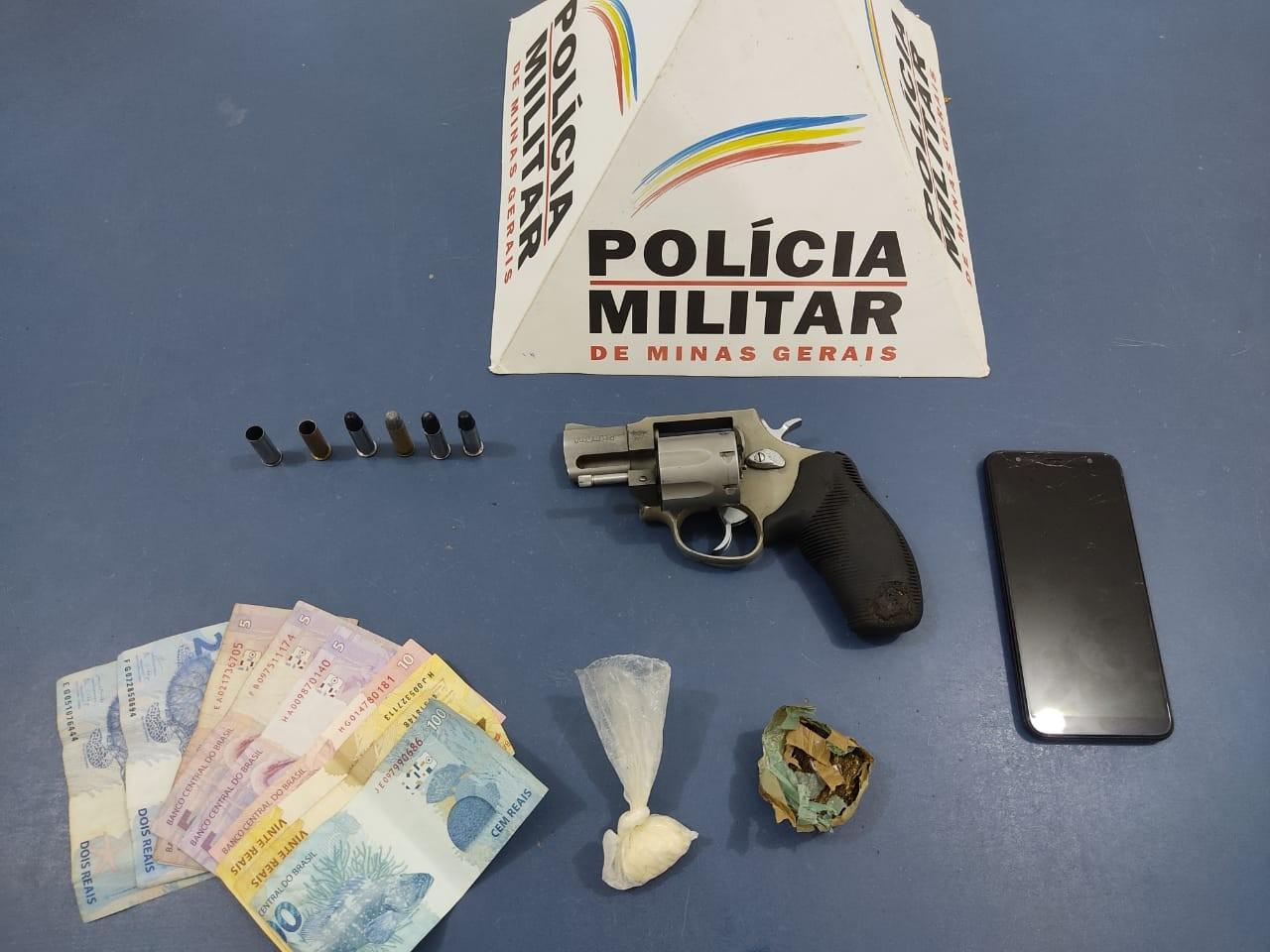 Adolescente é morto após atirar contra policiais na zona rural de Rubelita