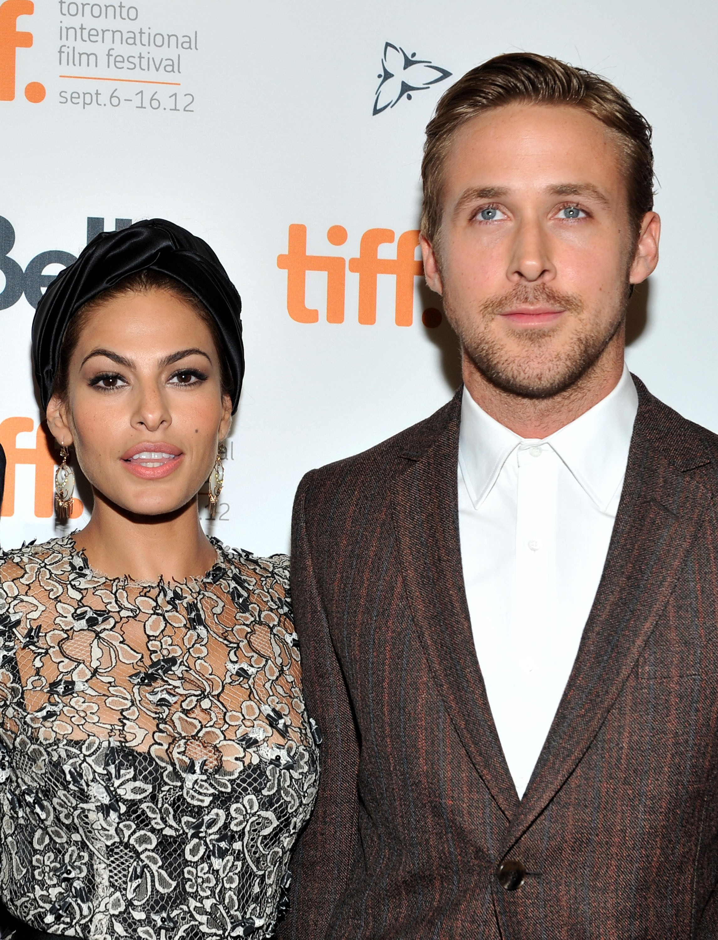 Eva Mendes e Ryan Gosling (Foto: Getty Images)