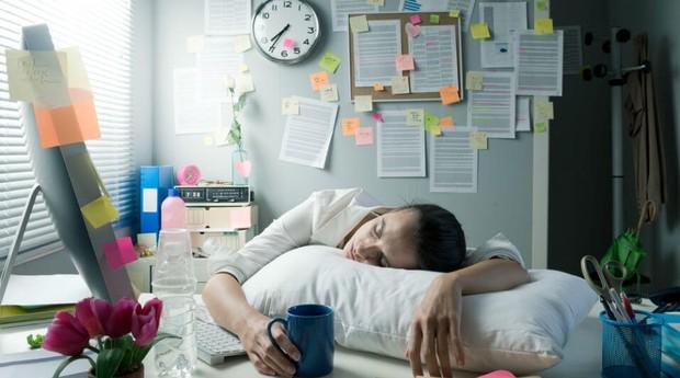 dia-cansaço-cansado-cansada-rotina-tempo-sono (Foto: Divulgação)