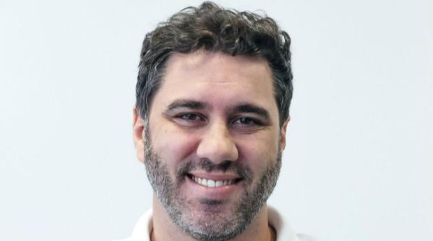 Alexandre de Souza, do Sebrae SC, fala sobre o ecossistema catarinense de startups (Foto: Divulgação)