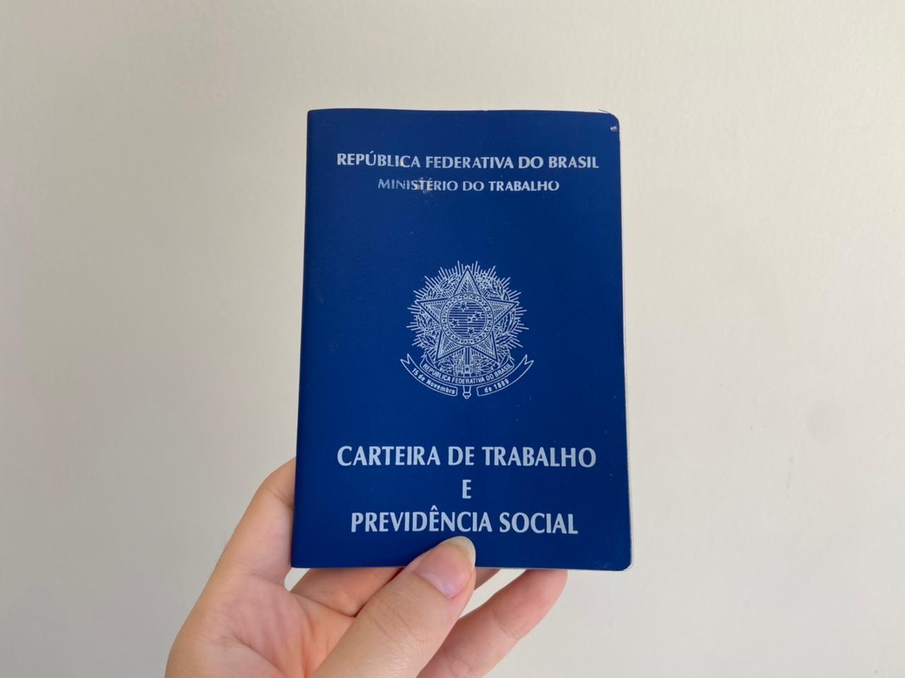 Confira as vagas de emprego disponíveis nesta sexta-feira (17), em Caruaru e região
