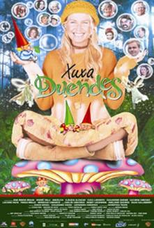 filme Xuxa e os Duendes