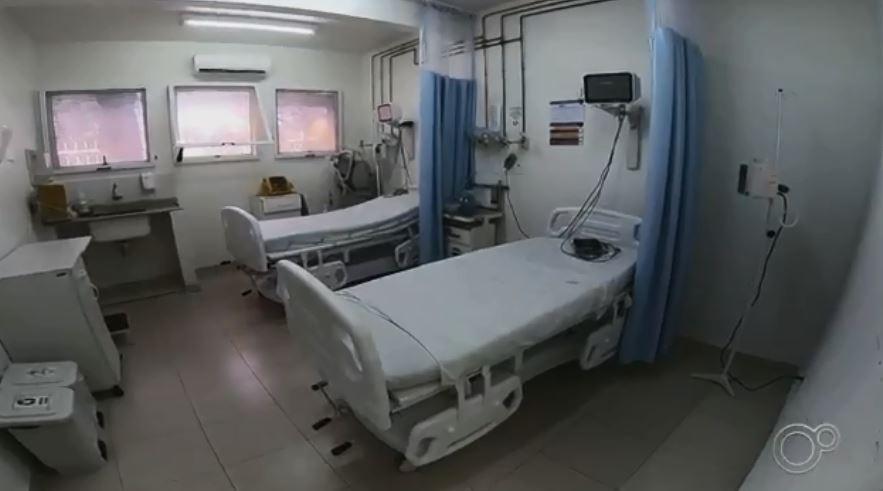 Hospitais ampliam leitos para receber pacientes com Covid-19 em Jundiaí e região
