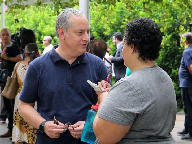 José Roberto Burnier (Foto: AgNews)