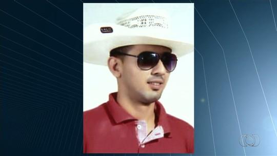 Preso em GO já tinha sido indiciado por dopar e roubar homem em SP
