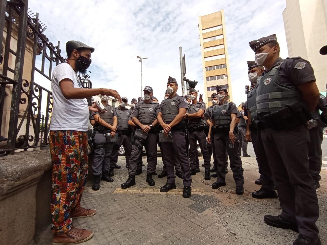 Projeto de lei que dá passe livre a PM, GCM, agente penitenciário e militares vai à sanção de Doria
