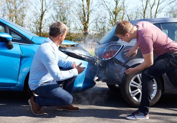 Seguro do carro: é preciso levar em conta o valor antes de decidir a compra do carro (Foto: Deposit Photos)