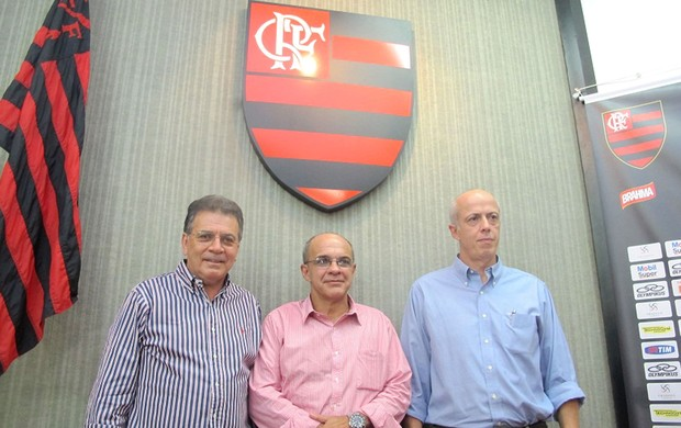 Futuro vice de futebol cogita fundo de investimento para fortalecer Fla