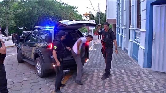 Vereador é preso por agiotagem e compra de votos no MS
