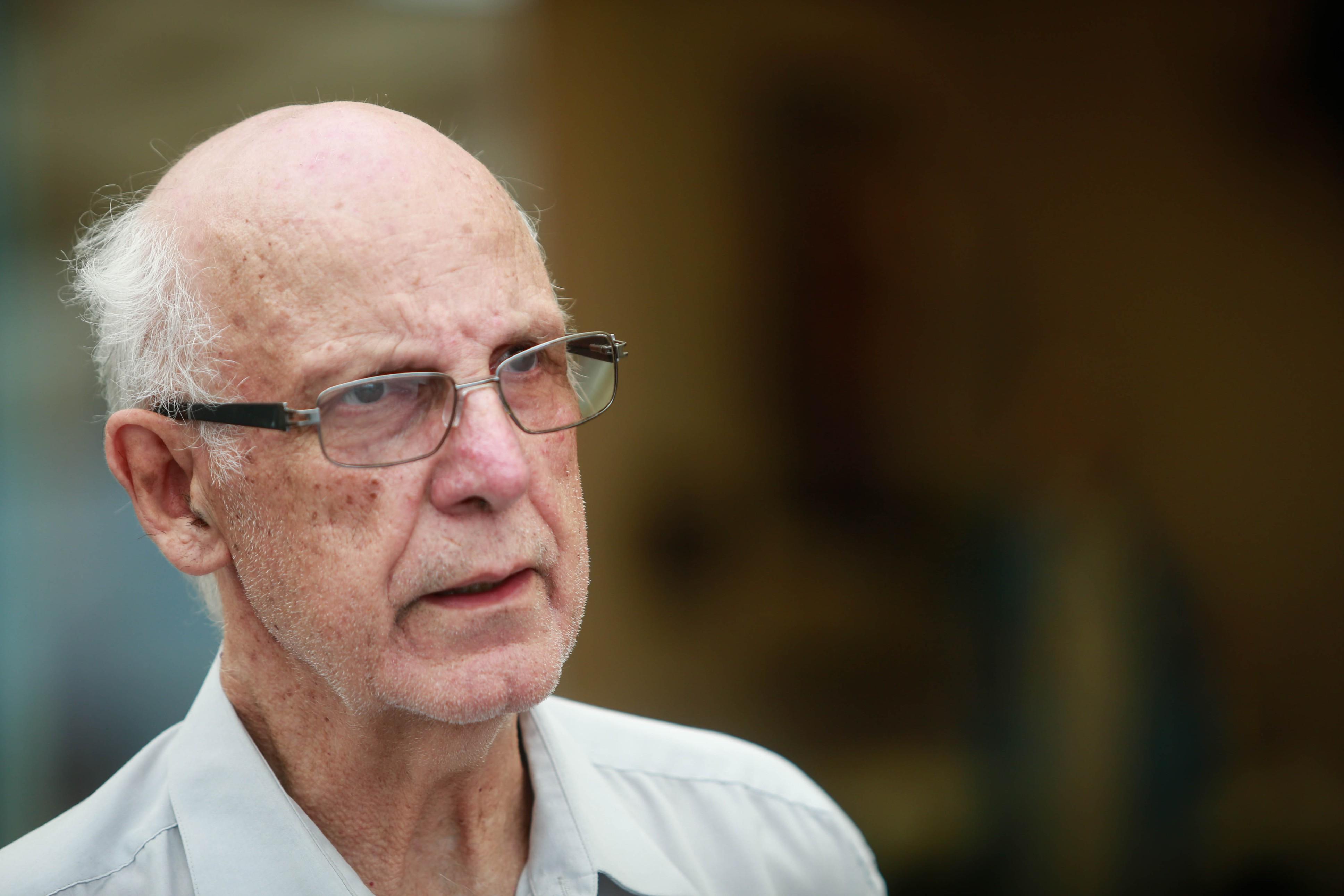 Uma conversa com o padre Júlio Lancellotti para guardar e levar a 2021