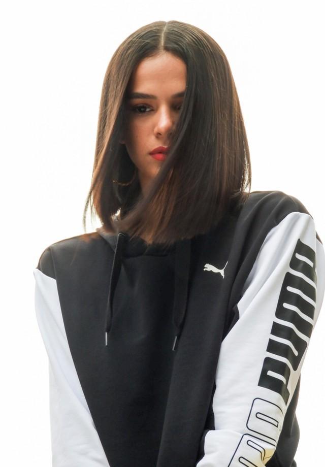 Bruna Marquezine (Foto: Camilla Bello/ Vogue Brasil)