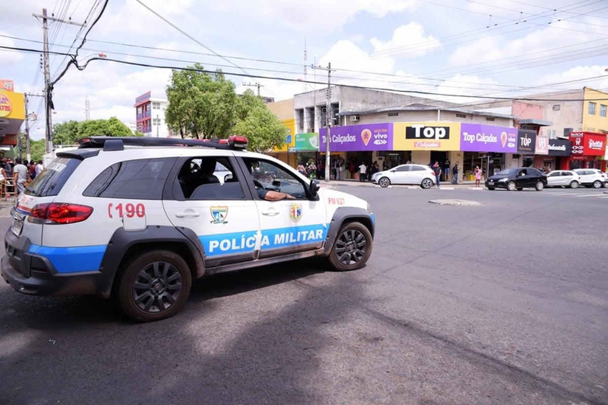 Roraima tem menor número do país de ataques a bancos, diz pesquisa