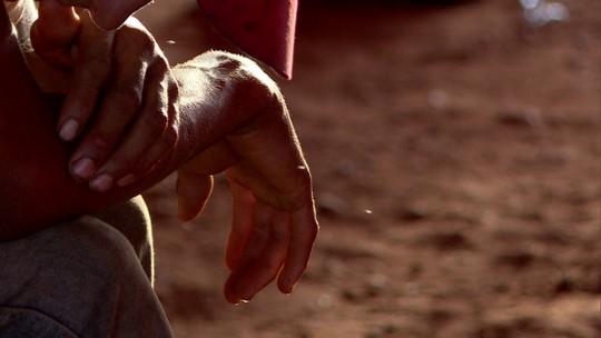 Veja como vivem trabalhadores mantidos como escravos no Maranhão