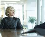 Christine Baranski em cena de 'The good fight' | Reprodução