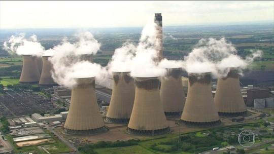 Entra em vigor acordo para combater mudanças climáticas no planeta