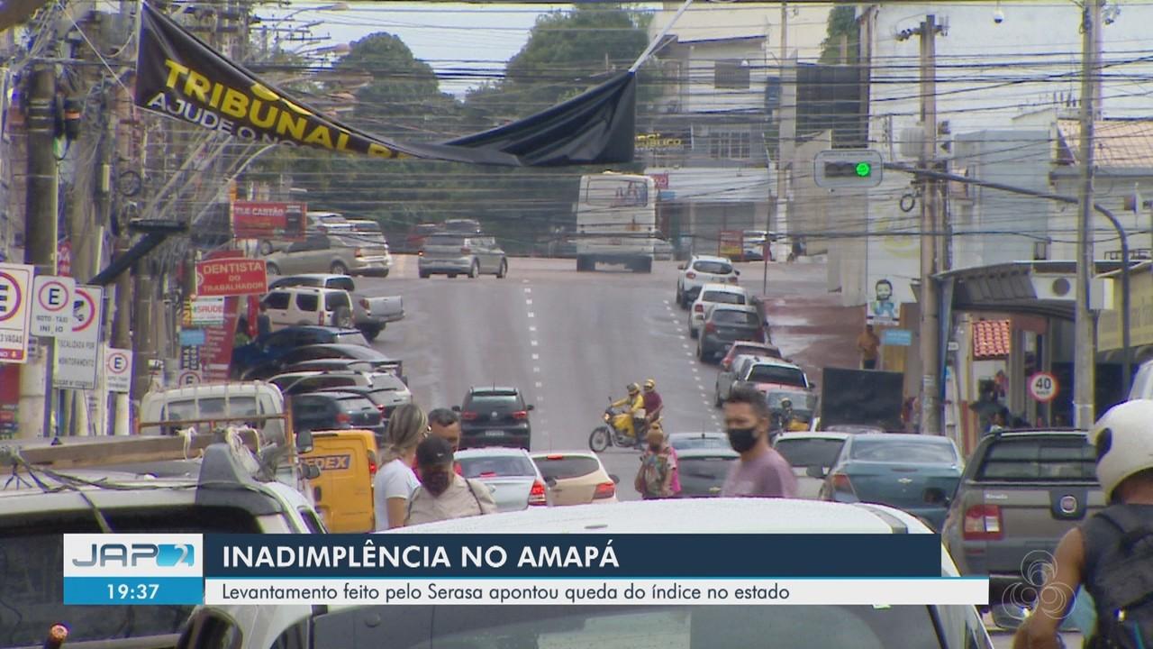 Amapá tem queda no índice de inadimplência durante a pandemia, aponta Serasa