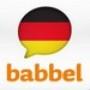 Babbel – Curso de Alemão