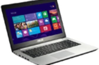 Asus VivoBook S451LA